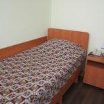 Одноместный номер в гостинице Балаково