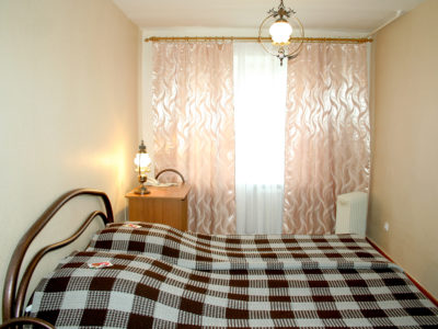 фото номера эконом в гостинице Балаково